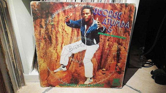 George Atumba & Opanda Brothers – Oganiru Umu Nigeria [Ras]
