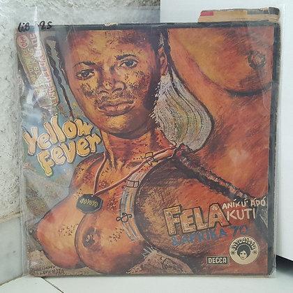 Fela - Yellow Fever [Afrodisia]
