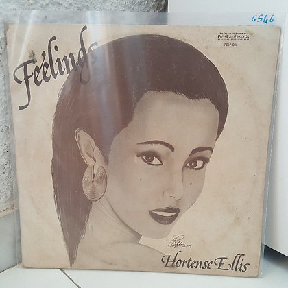 Hortense Ellis - Feelings [Polydor]