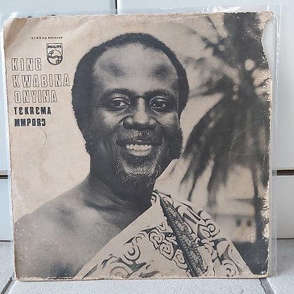 King Kwabina Onyina [Philips]