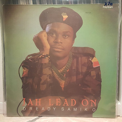Dready Samiko - Jah Lead On [Polydor]