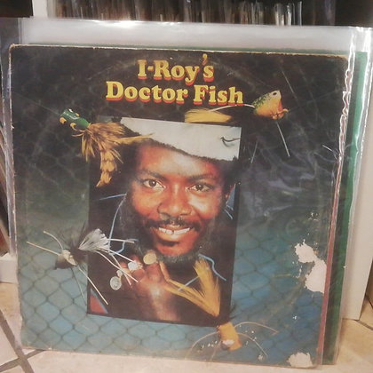 I-Roy – Doctor Fish [The Harder Sound Of – MOON 3]