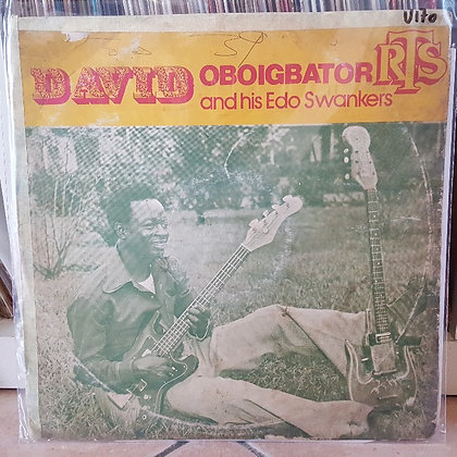David Oboigbator And His Edo Swankers [RTS]