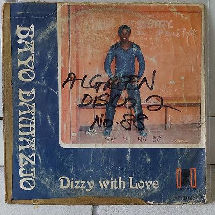 Bayo Damazio – Dizzy With Love [Phonodisk – PHD 015]