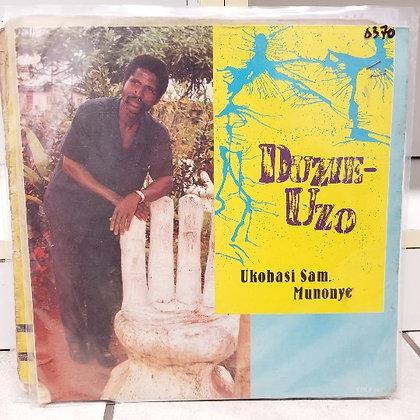 Duzie-Uzo - Ukobasi Sam Munonye [Coconut]
