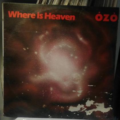 Ozo - Where Is Heaven [Sphinx]