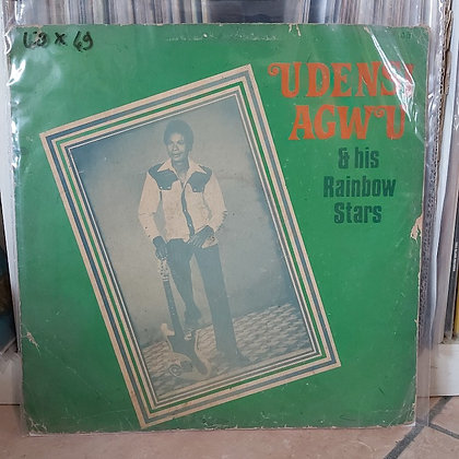 Udensi Agwu & His Rainbow Stars [Muomaife Records]