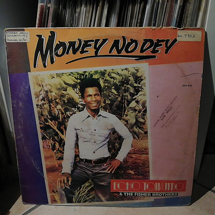 Echo Toikumo & Fisher Brothers - Money No Dey [Supremedisk]