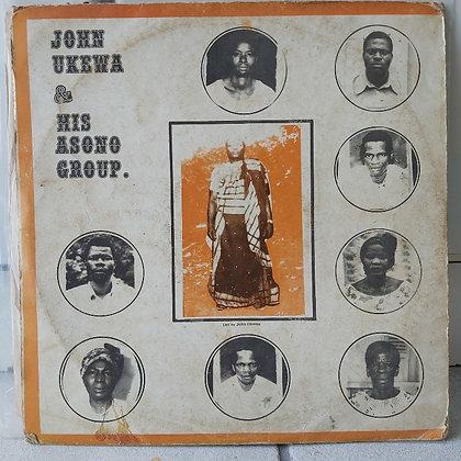 John Ukewa & His Asono Group [BMI]