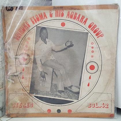 Ediruke Etoma & His Agbara Group [Bowo Bol.42]