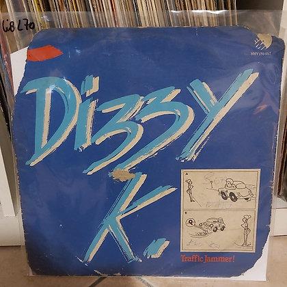 Dizzy K. – Traffic Jammer [HMV]
