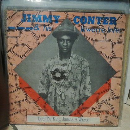 Jimmy Conter & His Ikwerre Inter. [Tobu Records]