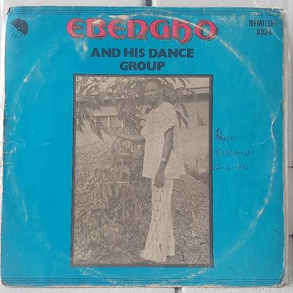 Ebengho And His Dance Group [EMI]
