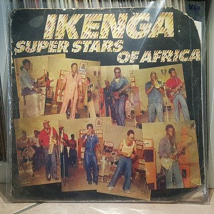 Ikenga Super Stars Of Africa [RAS – RASLPS 048]