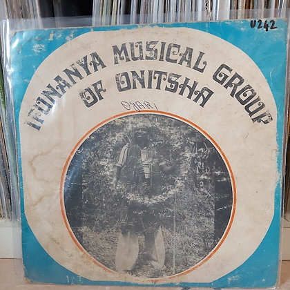 Ifunanya Musical Group Of Onitsha [MTC]