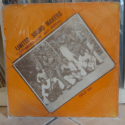 United Sound Makers - Odoro Ikot [Janco Records]