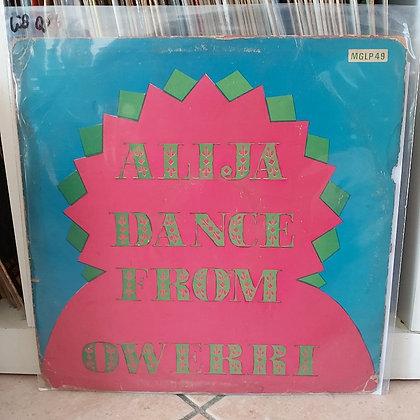 Alija Dance From Owerri [Muomaife Groovy]