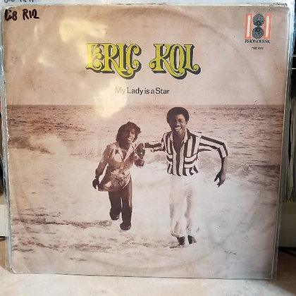 Eric Kol – My Lady Is A Star [Phonodisk]