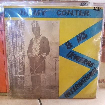 Jimmy Conter & His Ikwerre International [Alhaji Nda Records]