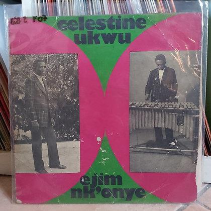 Celestine Ukwu & His Philosophers' National – Ejim Nk'onye [Philips]