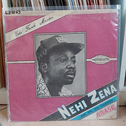 Nehi Zena Arase And His Edo Funkitiers – Iyomoriamo [Akpolla]