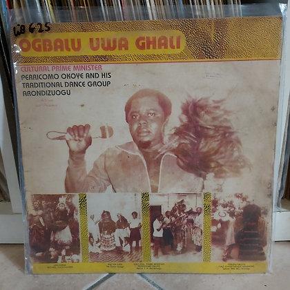 Perricomo Okoye - Ogbalu Uwa Ghali [ACO Records]