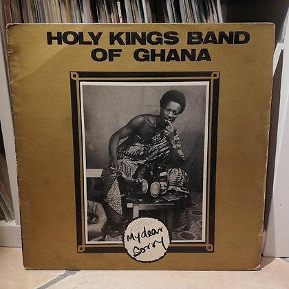 Holy Kings Band Of Ghana – My Dear Sorry [Foss Sound]