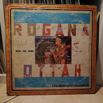 Rogana Ottah  – Onye Iwe Ugba [Odec]