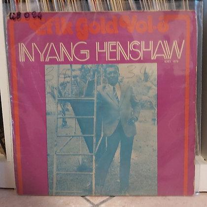Inyang Henshaw & His Top Ten Aces – Efik Gold Vol. 3 [ Philips ]