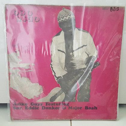 Asiko Guys Featuring Snr. Eddie Donkor & Major Baah – Odo Nsuo