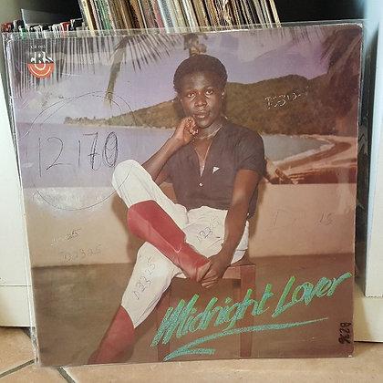 Isaac Okafor – Midnight Lover [CRS]