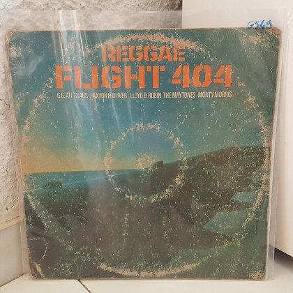 Various – Reggae Flight 404 [Island]