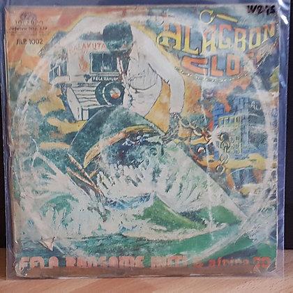 Fela Kuti & Africa 70 - Alagbon Close [Jofabro]