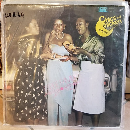 Esbee Family – Chics And Chicken [Tabansi]