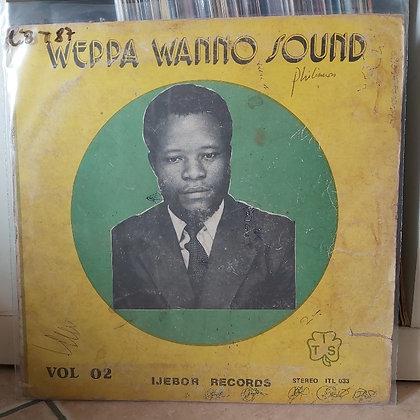 Weppa Wanno Sound – Vol 02 [Ijebor Records – ITL 033]