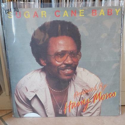 Harry Mosco – Sugar Cane Baby [Samba]