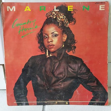 Marlene – Country Home [Polydor]