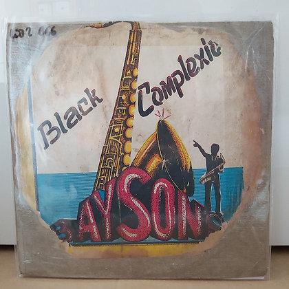 Baysons - Black Complexion [Baysons Records]