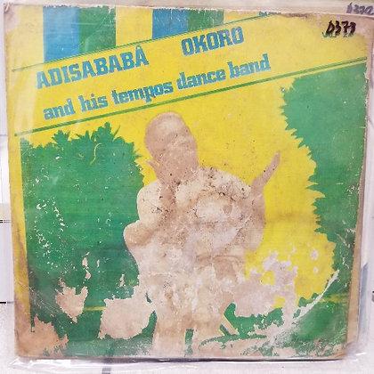Adisababa Okoro & His Tempos Dance Band [Vox Africa]