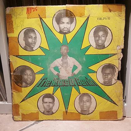 The Stars Of Benin [Ebohon Records – EBLPS 03]