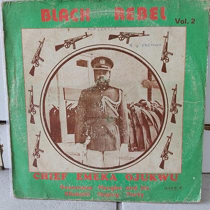Chief Emeka Ojokwu - Black Rebel [Alpha Soundz]