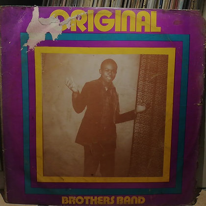 Original Brothers Band [RAS]