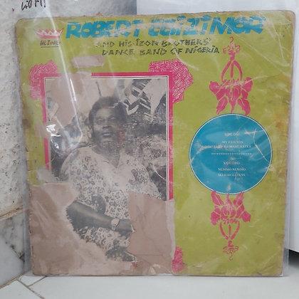 King Robert Ebizimor And His Ijaw Brothers Band [Zimor Records]
