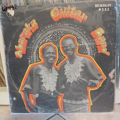Abaraka Guitar Band – Erimam [EMI]