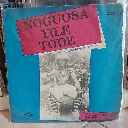 Collins Oke Elaiho – Noguosa Tile Tode [Supremedisk]