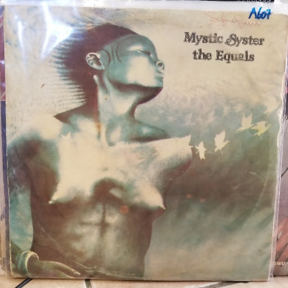 The Equals ‎– Mystic Syster [ICE Nigeria]