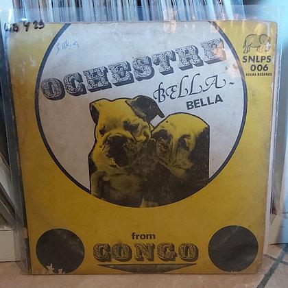 Ochestre Bella Bella [Nokwa Records – SNLP 006]