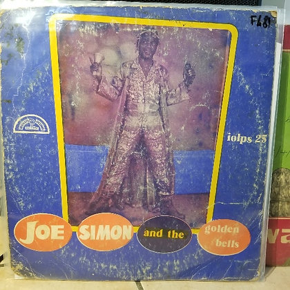 Joe Simon & The Golden Bells [Ibukun Records]