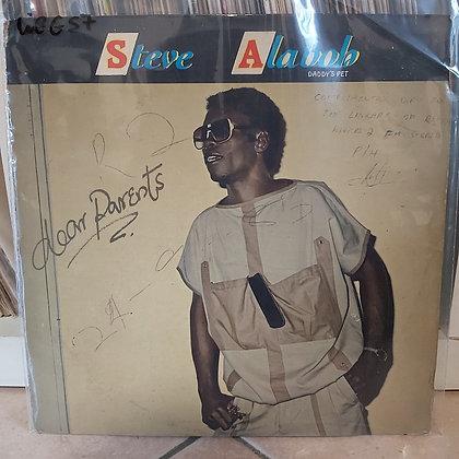 Steve Alaboh (Daddy's Pet) – Dear Parents [Spivap Records – SPIV 001]