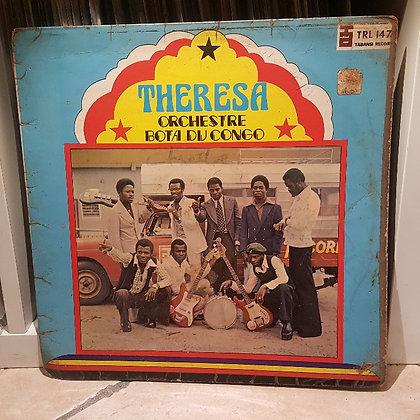 Orchestre Bota Du Congo – Theresa [Tabansi]